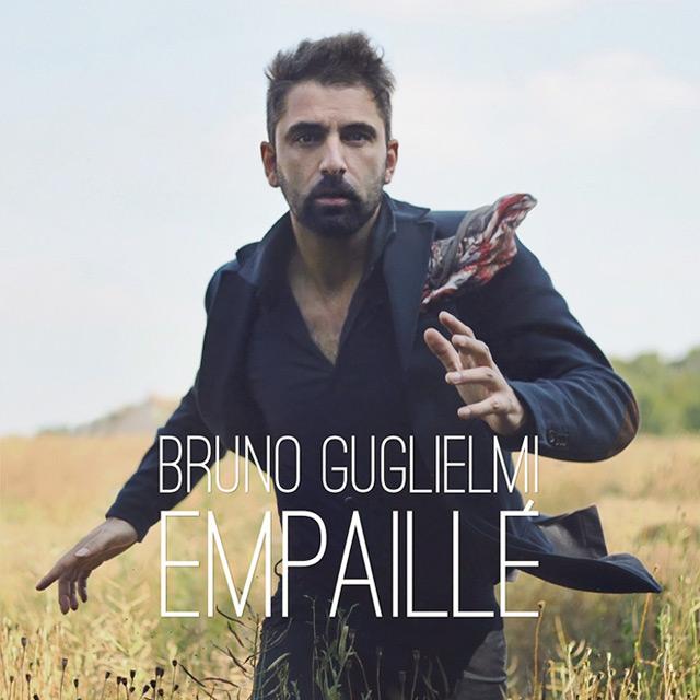 Bruno Guglielmi - Empaillé
