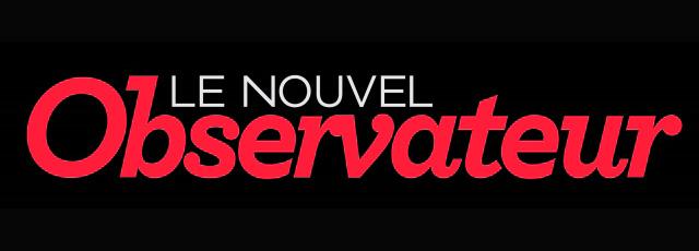 Logo NouvelObs
