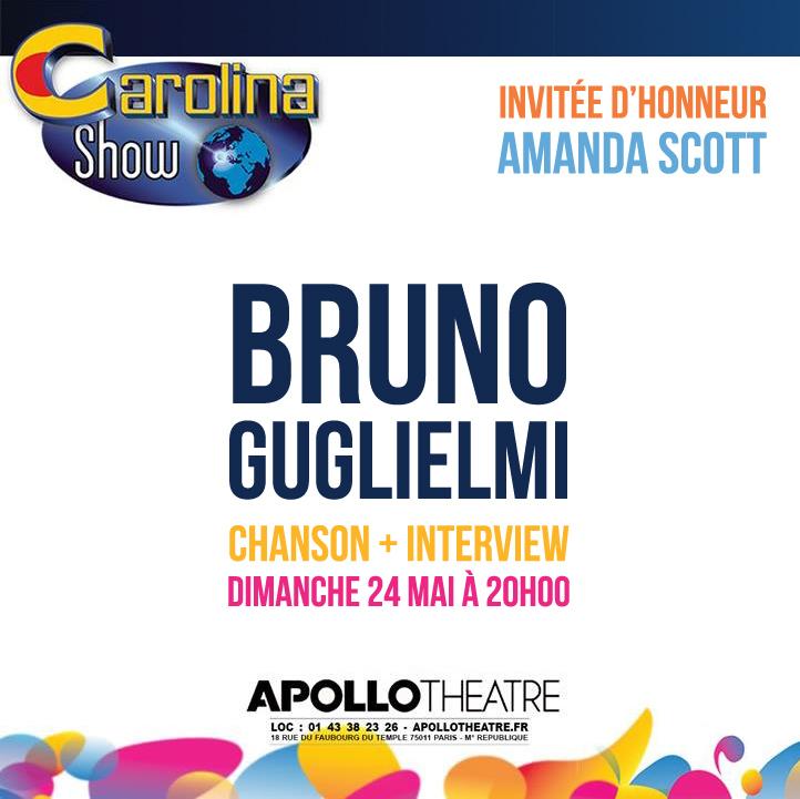 Carolina Show